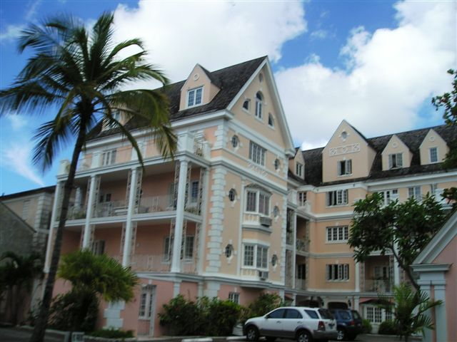 Co-op / Condo for Rent at Downtown Condo Downtown, Nassau And Paradise Island, Bahamas