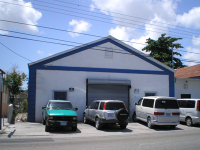 Commercial for Rent at Storage Spaces Palmdale, Nassau And Paradise Island, Bahamas