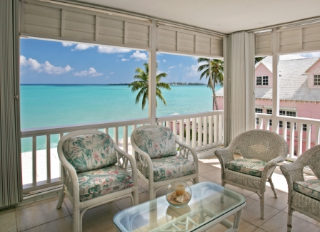 Co-op / Condo for Rent at Luxurious Condo Cable Beach, Nassau And Paradise Island, Bahamas