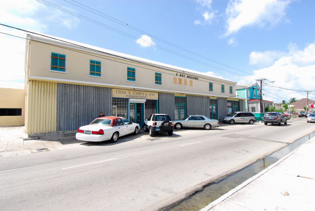 Commercial for Rent at Office Space, East Side Of Downtown Old Nassau, Nassau And Paradise Island, Bahamas