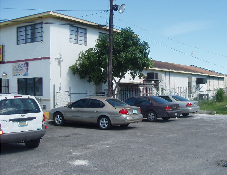 Commercial for Rent at Store or Storage Space Rental Nassau And Paradise Island, Bahamas