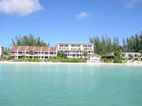Co-op / Condo for Rent at Fantastic Beach Front Condominium Silver Cove, Grand Bahama, Bahamas