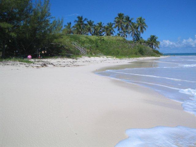 Single Family Home for Rent at Beachfront Villa Palmetto Point, Eleuthera, Bahamas