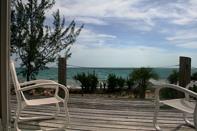 Single Family Home for Rent at Sunset Villa Palmetto Point, Eleuthera, Bahamas