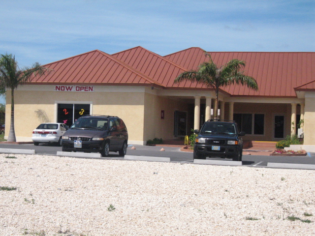 Commercial for Rent at Shop Space For Rent - Caravel Beach Caravel Beach, Grand Bahama, Bahamas