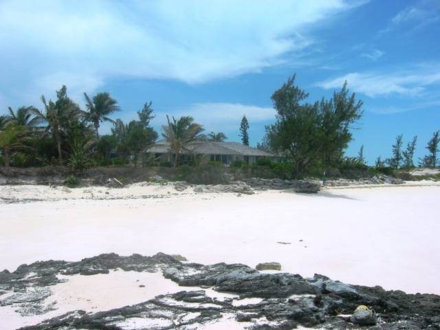 Single Family Home for Rent at On The Rocks Governors Harbour, Eleuthera, Bahamas