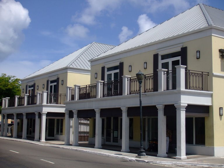 Commercial for Rent at Office Space Available in Bayside Market Place Downtown, Nassau And Paradise Island, Bahamas