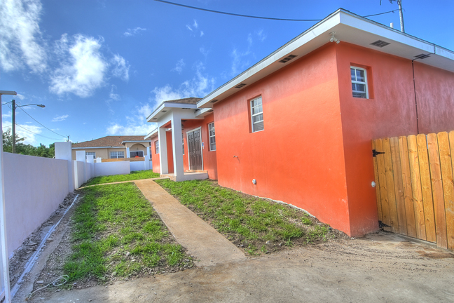 Single Family Home for Rent at Brand New Home South Ocean, Nassau And Paradise Island, Bahamas