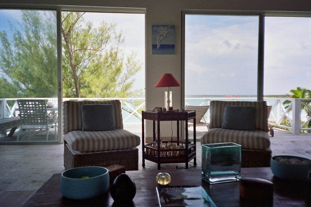 Single Family Home for Rent at Silent Quays - Double Bay, Eleuthera Double Bay, Eleuthera, Bahamas