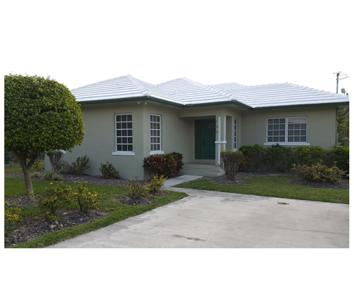 Single Family Home for Rent at Beautifully furnished Family Home on Kelly Court Bahama Terrace, Freeport And Grand Bahama, Bahamas