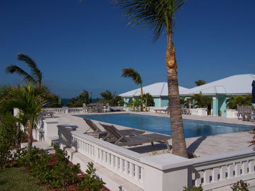 Co-op / Condo for Rent at Mermaid Reef Villas - Villa 4 Marsh Harbour, Abaco, Bahamas