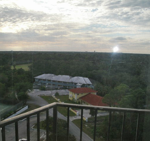Co-op / Condo for Rent at One bedroom Unit in Lucayan Towers North Greening Glade, Grand Bahama, Bahamas