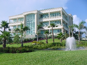 Commercial for Rent at Beautiful Office Space at Bayside Executive Park Nassau And Paradise Island, Bahamas