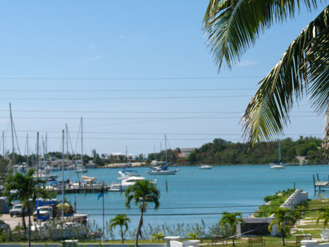 Co-op / Condo for Rent at Regattas # 407 (With Harbour View) Marsh Harbour, Abaco, Bahamas