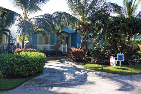 Single Family Home for Rent at 34 Marlin Blvd. Great Abaco Club Marsh Harbour, Abaco, Bahamas