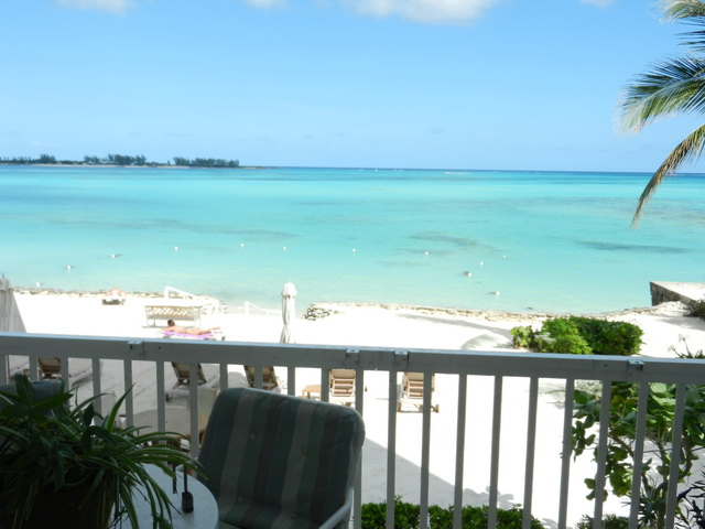 Co-op / Condo for Rent at Beachfront condo in the heart of Cable Beach Cable Beach, Nassau And Paradise Island, Bahamas