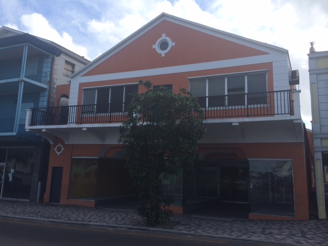 Commercial for Rent at Large office space in town Downtown, Nassau And Paradise Island, Bahamas