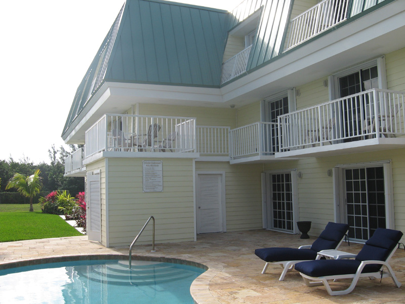 Co-op / Condo for Rent at Golf Course Condo Grand Bahama, Bahamas