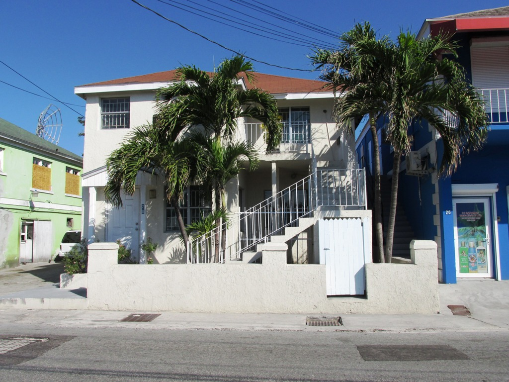 Commercial for Rent at Centrally located Office space Nassau And Paradise Island, Bahamas