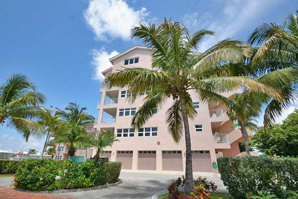 Co-op / Condo for Rent at Gorgeous 2 Bedroom condo in Bell Channel Club Bell Channel, Lucaya, Grand Bahama Bahamas