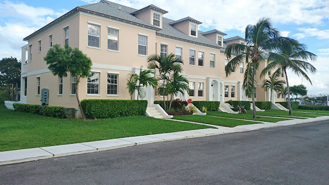 Co-op / Condo for Rent at Palm Cay # 104 Palm Cay, Yamacraw, Nassau And Paradise Island Bahamas