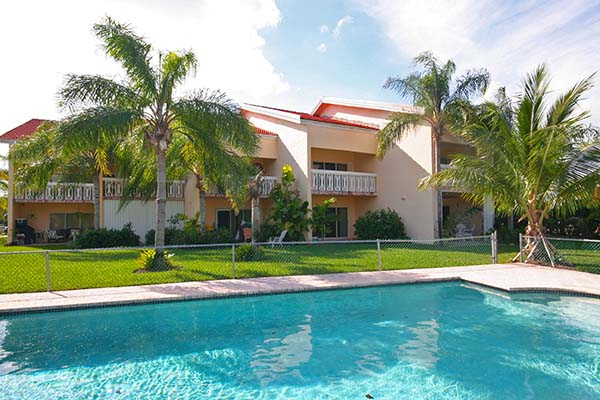 Co-op / Condo for Rent at Outstanding Vacation Rental near Beach Bell Channel, Lucaya, Grand Bahama Bahamas