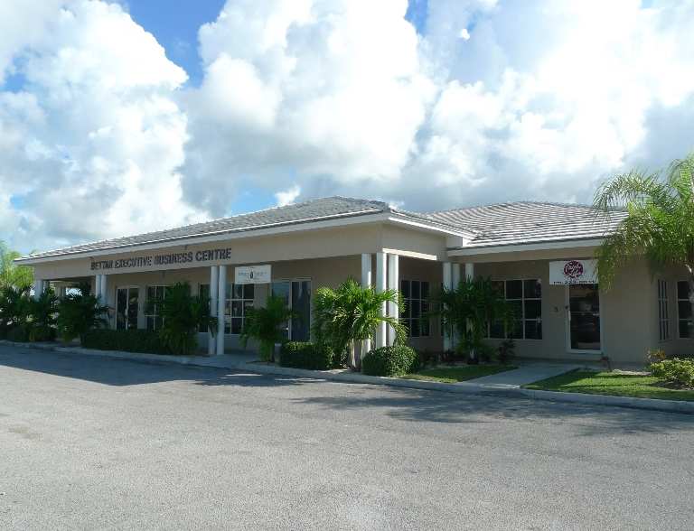 Commercial for Rent at Office Space in Prime Location Grand Bahama, Bahamas