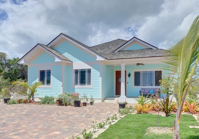 Single Family Home for Rent at Newly Built Home in Western Gated Community Nassau And Paradise Island, Bahamas