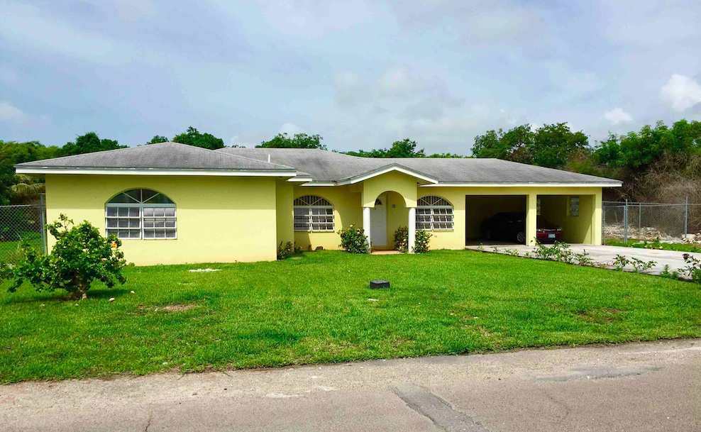 Single Family Home for Rent at Twynam Heights home Nassau And Paradise Island, Bahamas