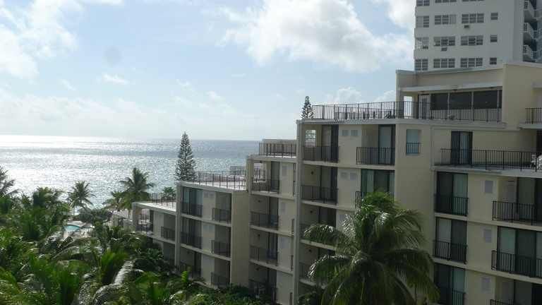 Co-op / Condo for Rent at Coral Beach Studio for Rent Grand Bahama, Bahamas