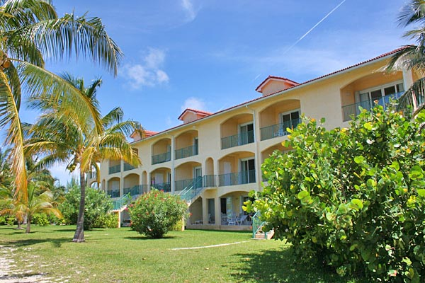 Co-op / Condo for Rent at Outstanding Luxury Condominium Bahama Terrace, Freeport And Grand Bahama, Bahamas