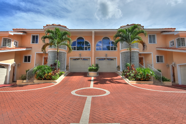 Co-op / Condo for Rent at West New Providence Luxury Townhome Nassau And Paradise Island, Bahamas