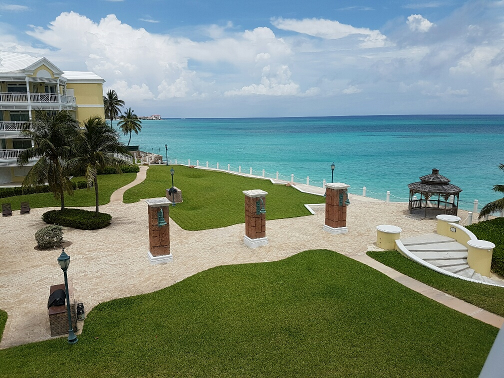 Co-op / Condo for Rent at Pristine Beachfront residence Bayroc, Cable Beach, Nassau And Paradise Island Bahamas