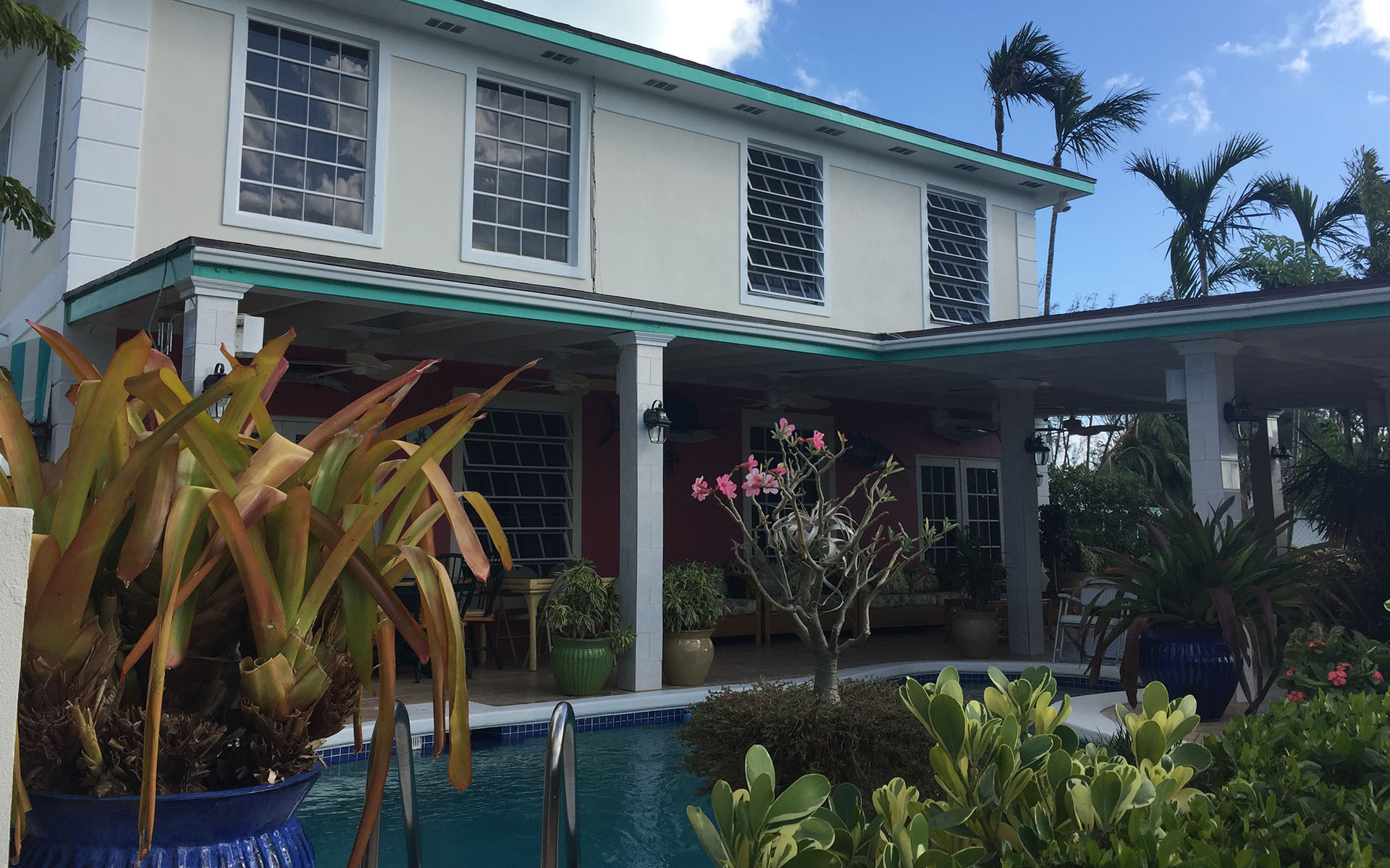 Co-op / Condo for Rent at Charming Condo in Coral Harbour Coral Harbour, Nassau And Paradise Island, Bahamas