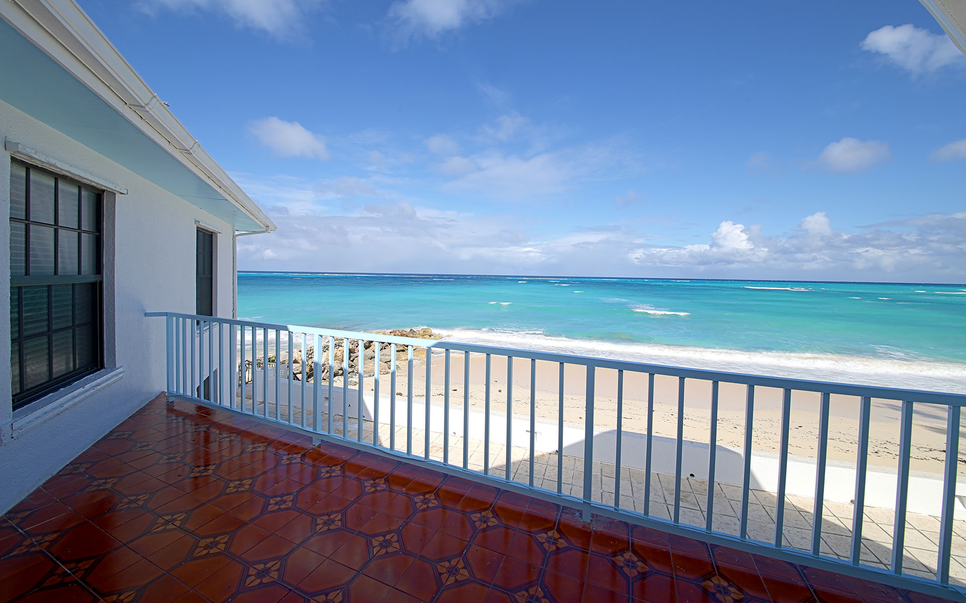 Single Family Home for Rent at West Bay Street Beach Front Residence West Bay Street, Nassau And Paradise Island, Bahamas