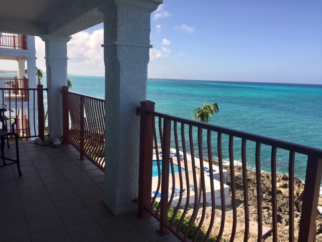 Co-op / Condo for Rent at Breathtaking Panoramic Seaview condo Delaporte Point, Nassau And Paradise Island, Bahamas