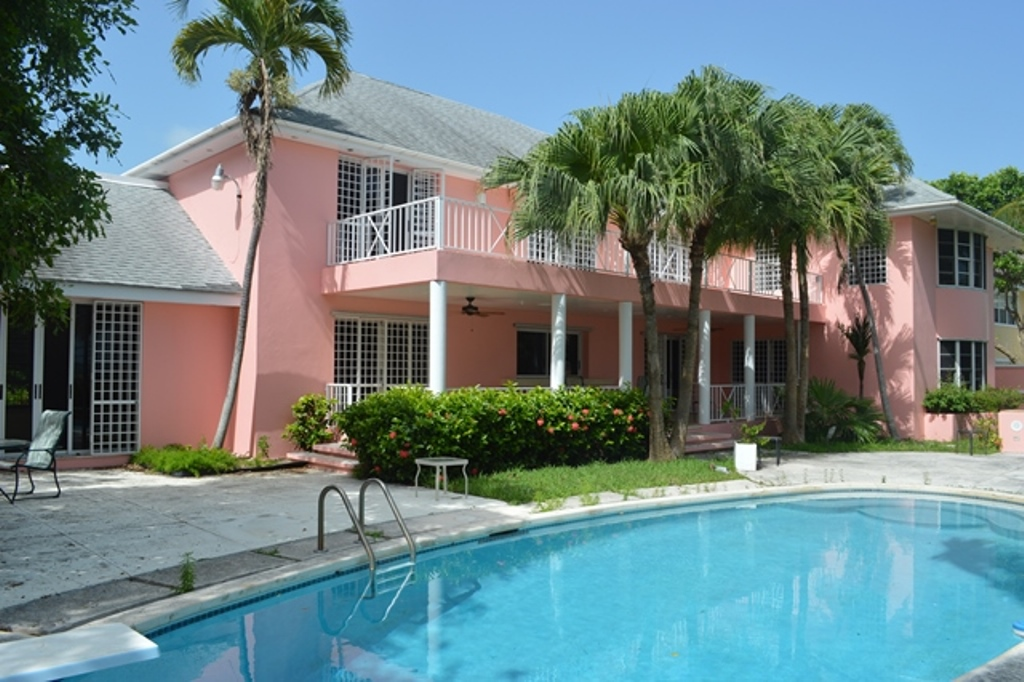Single Family Home for Rent at Montagu Eastern Road Home Eastern Road, Nassau And Paradise Island, Bahamas