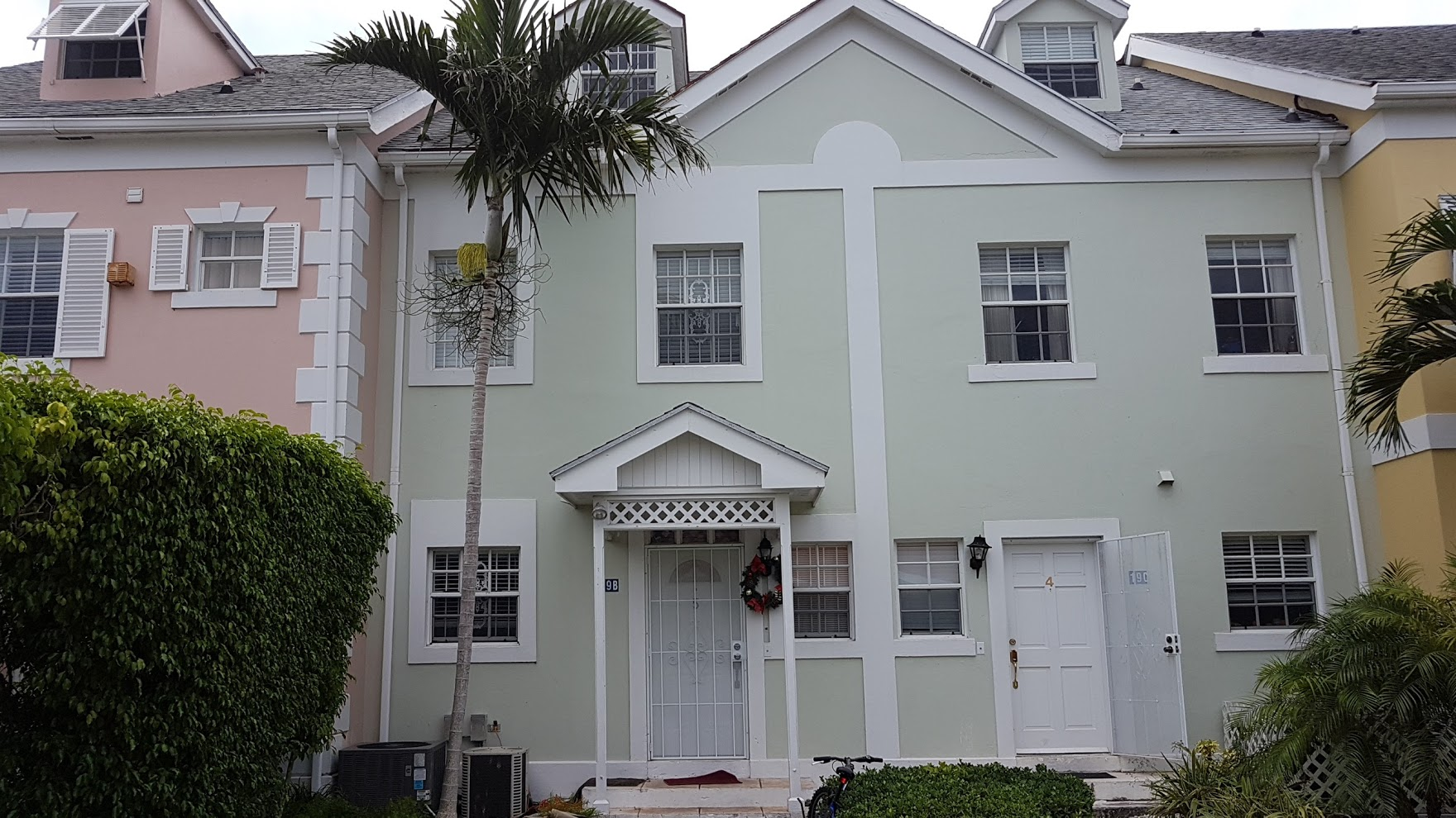 Co-op / Condo for Rent at # 5 Sand Dollar Island, Sandyport Sandyport, Cable Beach, Nassau And Paradise Island Bahamas