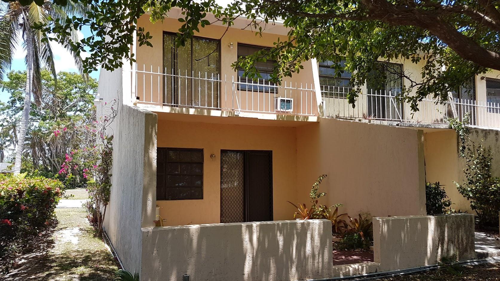 Co-op / Condo for Rent at #1 Neco Condominiums, Westward Villas Cable Beach, Nassau And Paradise Island, Bahamas