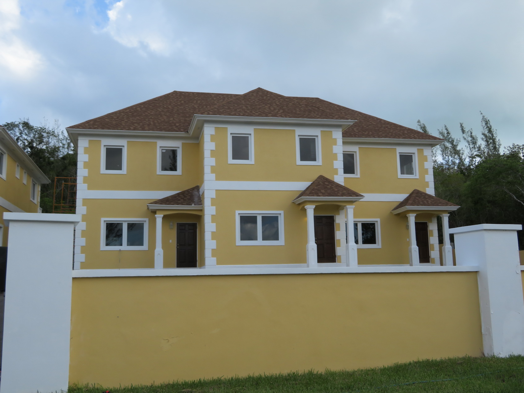 Co-op / Condo for Rent at New gated complex in Westridge with pool MLS: 30544 Westridge Estates, Westridge, Nassau And Paradise Island Bahamas
