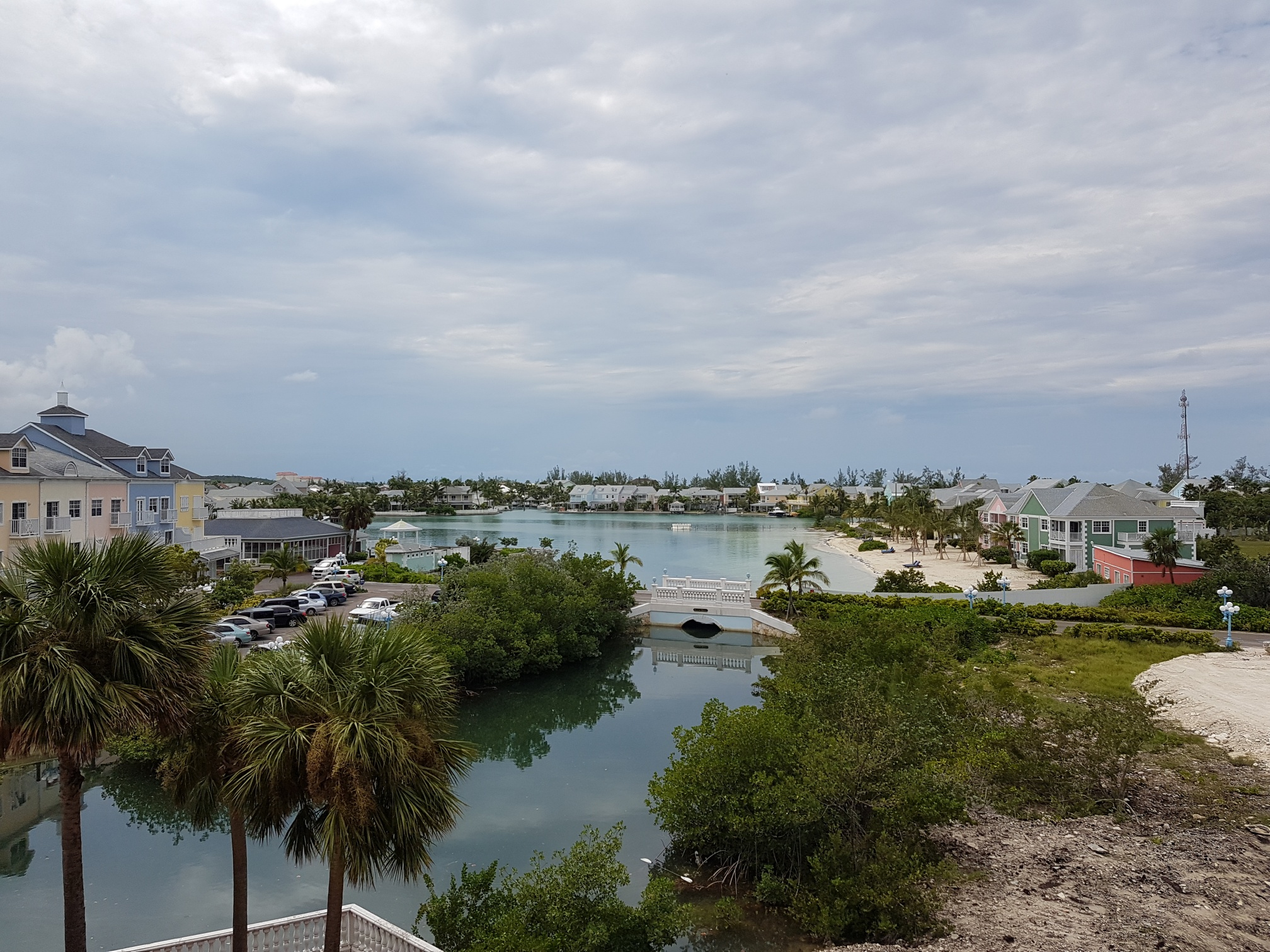 Co-op / Condo for Rent at Lovely Olde Towne Condo - Sandyport #306 Sandyport, Cable Beach, Nassau And Paradise Island Bahamas