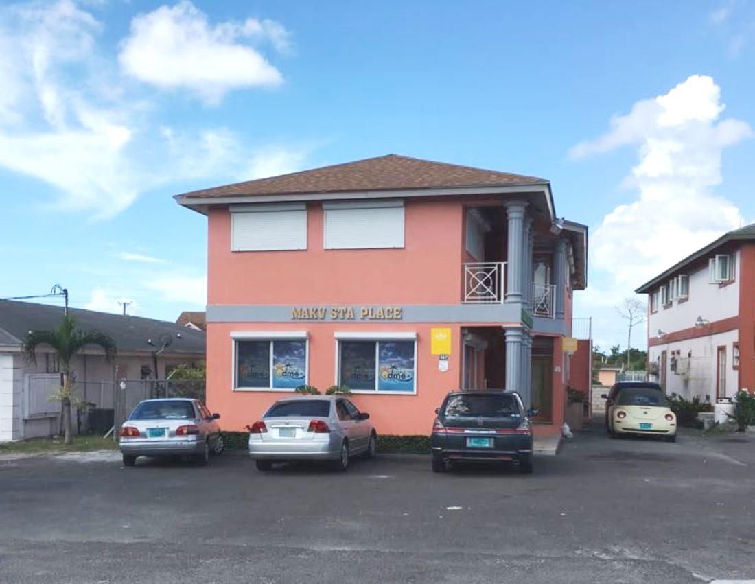 Commercial for Rent at Commercial Space on Faith Ave Faith Gardens, Nassau And Paradise Island, Bahamas