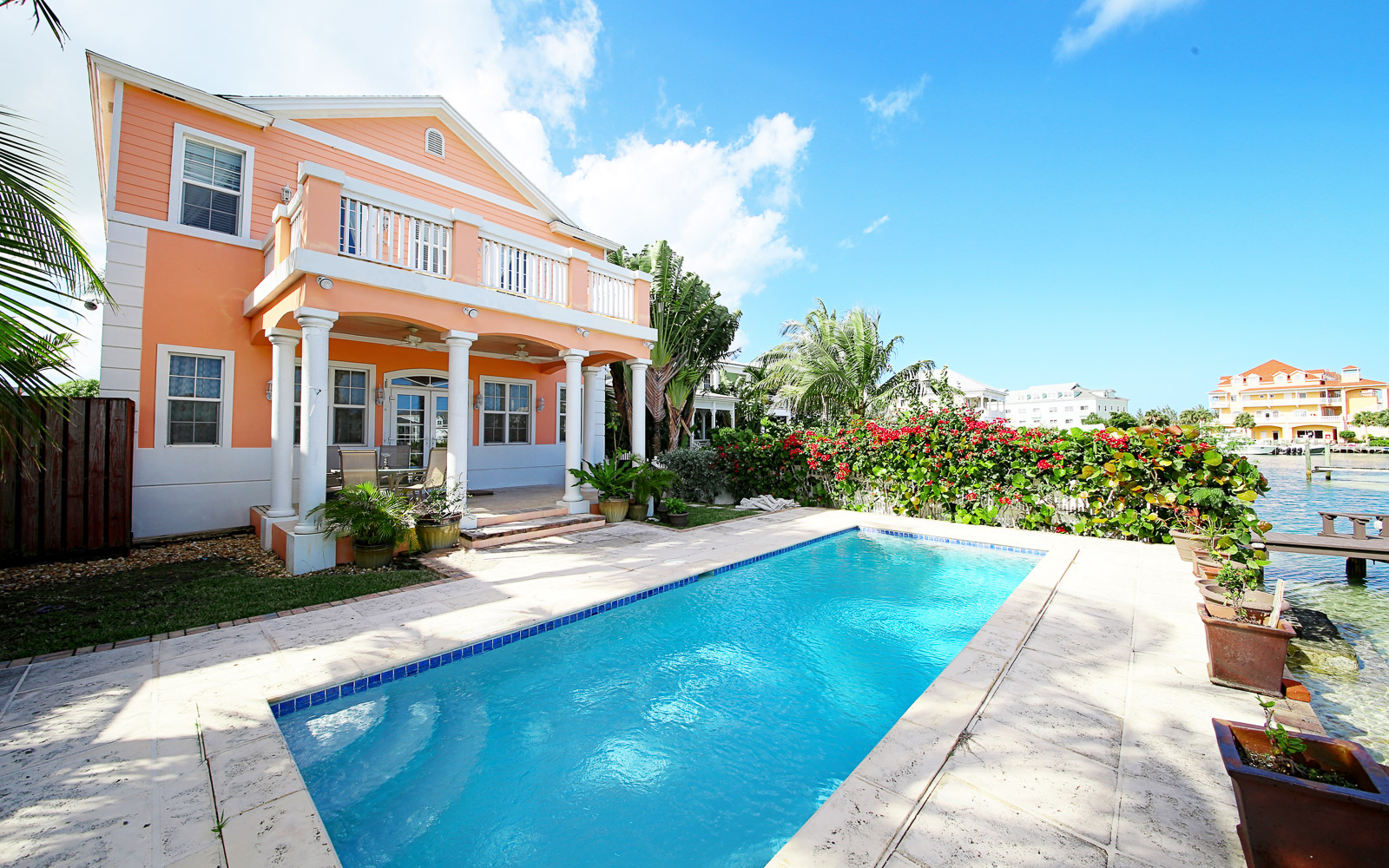Co-op / Condo for Rent at Elegant Retreat in Sandyport - MLS 32040 Sandyport, Cable Beach, Nassau And Paradise Island Bahamas