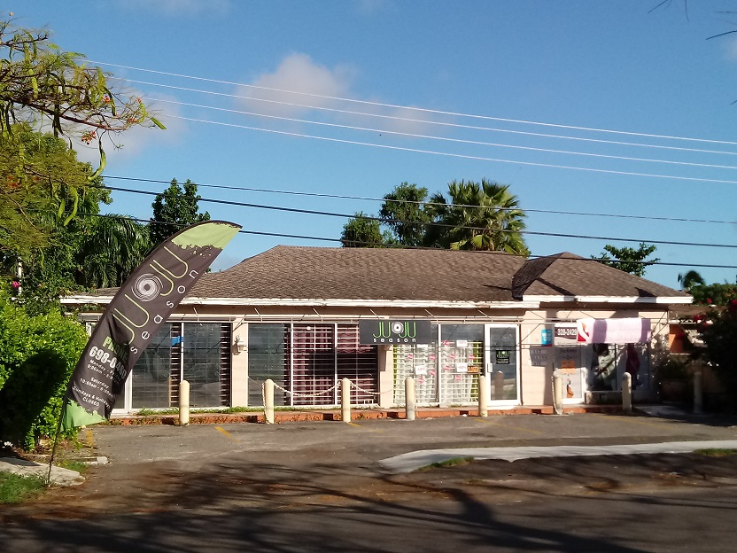 Commercial for Rent at 117 Collins Ave - Commercial Building - Shop 1A Collins Ave, Nassau And Paradise Island, Bahamas