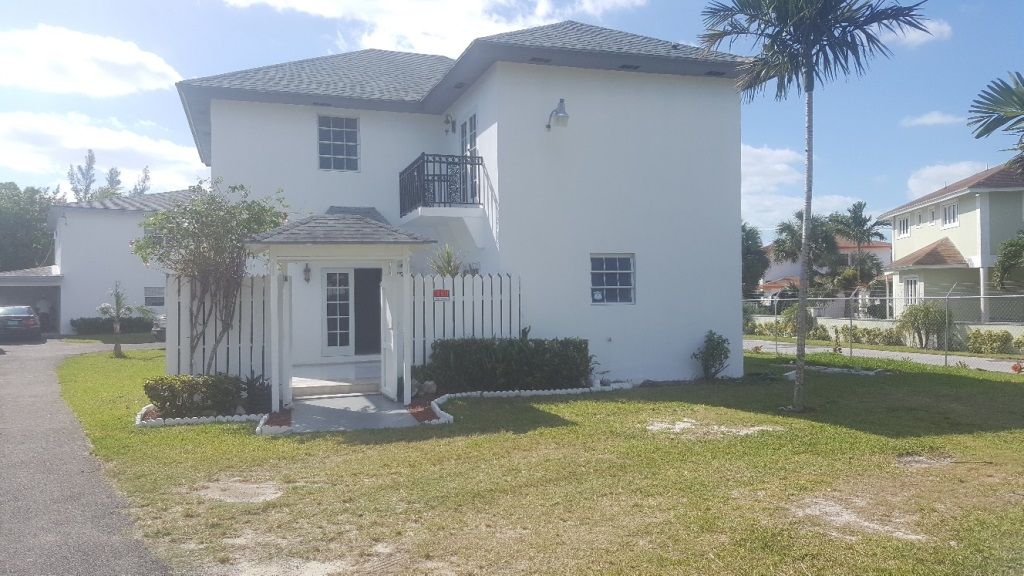 Single Family Home for Rent at 13A Yorkshire Street, Cable Beach Home for Rent Nassau And Paradise Island, Bahamas