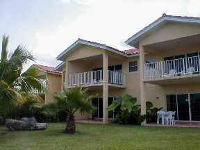 Co-op / Condo for Rent at Executive Canal-front Residence Emerald Bay, Grand Bahama, Bahamas