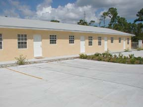 Co-op / Condo for Rent at Newly Constructed One Bedroom Apartments Taino Beach, Grand Bahama, Bahamas