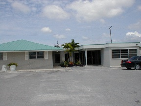 Commercial for Rent at Affordable Office Spaces for Rent Hawksbill Creek, Grand Bahama, Bahamas
