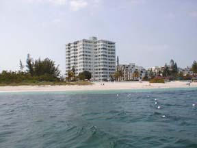 Co-op / Condo for Rent at Lucaya Beachfront 2 Bed Condo Grand Bahama, Bahamas