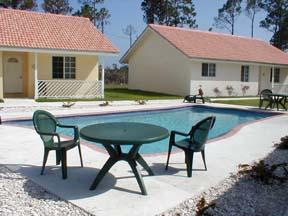 Multi Family for Rent at Spacious Villa Bahamia, Grand Bahama, Bahamas